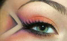 Makijaż graficzny