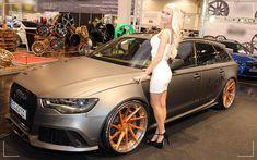 Oxigin MP1 Audi RS4 Avant