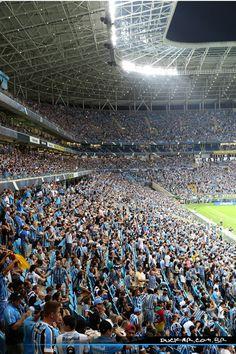 Grêmio 5 x 0 Inter Grenal 407 - Fotos e vídeos - Brasileirão 2015