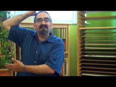 ▶ I Am Held By Love, A Musical Positive Affirmation EFT Session on Releasing Worries, by Joseph Anthon - YouTube
