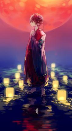 ぼくの英雄学派 (Manga / Comics / Ships / Others) Hot Anime Boy, Sad Anime, Cute Anime Guys, Anime Chibi, Manga Anime, Anime Art, Anime Style, Hanako San, Natsume Yuujinchou