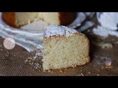 TORTA 5 MINUTI ricetta torta veloce senza burro nè olio