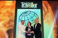 Emirates named 'Best Airline – Business' and 'Best Airline – Leisure' at the prestigious 2013 Condé Nast Middle East Traveller Readers' Choi...