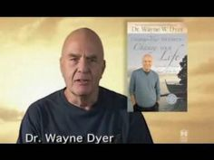 Dr. Wayne Dyer: Living the Wisdom of the Tao - Dr. Wayne W. Dyer