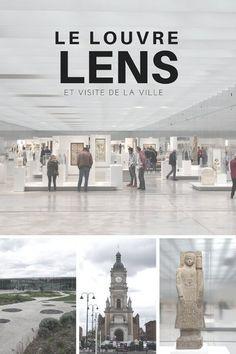 1 journée à Lens : visite du musée du Louvre Lens et visite guidée dans le centre-ville à l'architecture art-déco Architect Jobs, Louvre, Architecture, Belle Photo, Centre, Lens, Community, Paris, Travel