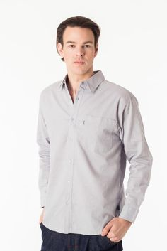 Women and Men's Eco Fashion organic cotton, hemp, bamboo wool eco-friendly and sustainable natural clothing all made in Vancouver BC Canada. Natural Clothing, Organic Cotton, Chef Jackets, Winter Fashion, Shirt Dress, Mens Fashion, Hemp, Mens Tops, Shirts