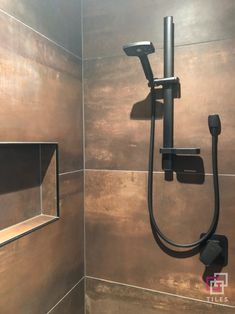 Come and check out our massive range of bathroom tiles. We stock tiles from a variety of brands including Casablanca and Atlantic. Loft Interior Design, Bathroom Interior Design, Family Room Fireplace, Loft Interiors, Inside Home, Modern Shower, Bathroom Inspiration, Master Bathroom, Showers