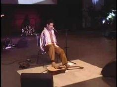 En Honor a Juan Pablo ll-Música de Tony Melendez - YouTube