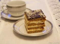 Tiramisu, Cooking Recipes, Ethnic Recipes, Food, Kuchen, Food Recipes, Tiramisu Cake, Meals