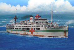 Buque Hospital Sumire Maru