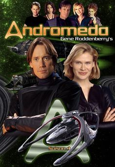 Posted by SF Series and Movies  Andromeda- Season 4