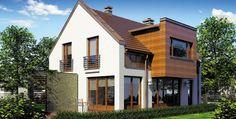 Proiect casa parter si mansarda - Smart Home Concept Smart Home, Home Fashion, Concept, Mansions, House Styles, Google Search, Home Decor, Garden, Cots