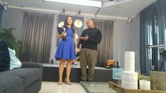 Ever wonder what it's like behind the scenes of reality TV? Insider secrets from The Pop Game with Timbaland and media training tips and free download