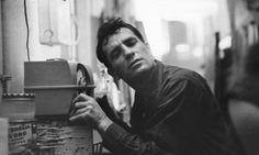 #Cool #People Jack Kerouac #photography