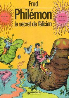 """""""Le Secret de Félicien"""", de Fred"""