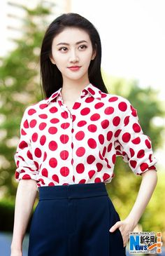 China Entertainment News: Actress Jing Tian poses for fashion magazine Beautiful Girl Image, Beautiful Asian Women, Women In China, Jing Tian, Asian Celebrities, Chinese Model, Chinese Actress, Cute Girl Pic, Sexy Hot Girls