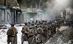 Солдаты РККА / Назад в СССР / Back in USSR