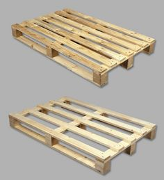Pallets – fact and fiction (or how to tell a safe pallet from a toxic one)…