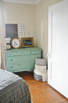 LMB Rental - Guest Bedroom June 2014 -