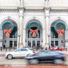 Last one from Union Station today     #AlexTonettiPhotography #Photography
