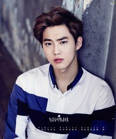 SUHO #2015 Season's Greetings