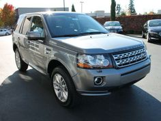 2013 LandRover LR2 HSE AWD HSE 4dr SUV SUV 4 Doors Gray for sale in Bellevue, WA Source: http://www.usedcarsgroup.com/used-landrover-for-sale-in-bellevue-wa