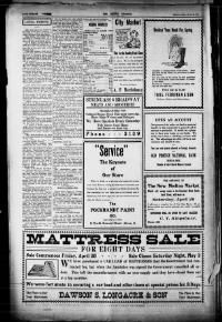 The Medina sentinel. (Medina, Ohio) 1888-1961, April 25, 1919, Page PAGE TWELVE, Image 12, brought to you by Ohio Historical Society, Columbus, OH, and the National Digital Newspaper Program.