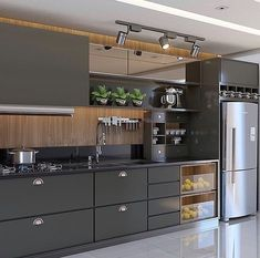 Outstanding modern kitchen room are offered on our web pages. look at this and you wont be sorry you did. Kitchen Design Small, Modern Kitchen Interiors, Kitchen Design, 3d Kitchen Design, Home Decor Kitchen, Kitchen Room Design, Kitchen Interior, Kitchen Furniture Design, Modern Kitchen Design
