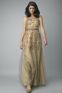 Evening dresses collection by Basix