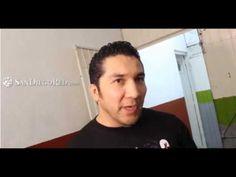 La ultima entrevista del Hijo del Perro Aguayo - YouTube