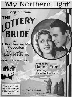 The Lottery Bride (1930)