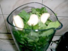 Žíhľavový pretlak (pesto) (fotorecept) - obrázok 3 Pesto