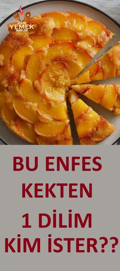 Turkish Recipes, Ethnic Recipes, Cake Recipes, Dessert Recipes, Pastry Cake, Homemade Beauty Products, Delicious Desserts, Macaroni And Cheese, Bakery