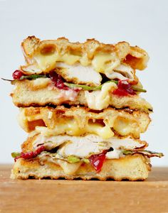 It's only fitting that something as beloved as the grilled cheese sandwich should have its own food holiday! On April 12, celebrate this classic American comfort food by whipping up your own melty creation, or get inspired by these 17 mouthwatering masterpieces from cheesy sandwich expert Grilled Cheese Social. Stock up on the bread, cheese […]