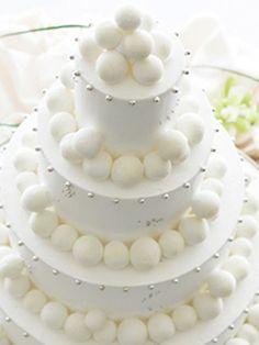 ヴァルデモッサ銀座(VALLDEMOSSA銀座) ウエディングケーキ