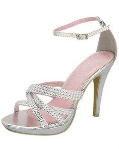 Minhee Heels by Springland Shoe's