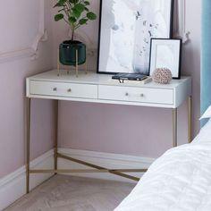 Luxury Dressing Tables | Designer Bedroom Furniture | Sweetpea & Willow