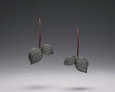 Earrings - sowonjoo studio