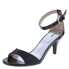 bb262d2d520 Check this out Ankle Strap Heels