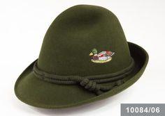 Hunting 2011   klobouk, čepice, baret, buřinka, cylindr, výroba klobouků
