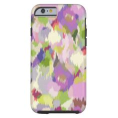 Monet's garden iPhone 6 case