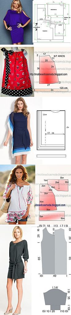 Very Easy Dress Making
