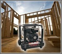 Contractor Twin Stack Air Compressor Buyer's Guide