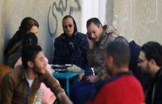 اخبار اليمن : عرض الصحف البريطانية -التايمز : قالوا عن زوجي إنه كافر ثم قتلوه