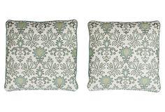 Cedar Pillow    $279.00
