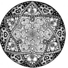 Dekupaj ve Mozaik işlerinde kullanılan desen resimleri.Ben sadece bu amaçla yazdım fakat bir çok hobi ve el işinde kullanabileceğiniz güzel yuvarlak motifler,Desenler.