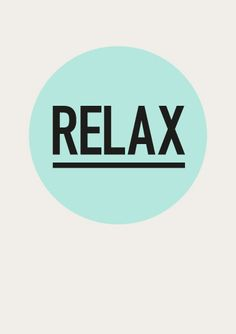 How to Destress  1. Take a deep breath.  2. If stress is still present, repeat step 1.