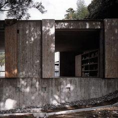 Hagi Store and Studio - Sambuichi Architects