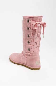 UGG® Australia 'Bailey Button Triplet' Boot (Women) available at #Nordstrom | Shoes, boots, sandals, and flats ❤ | Pinterest | Triplets, Boots women and ...
