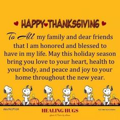 Happy Thanksgiving day Quotes For Family, Friends - Thanksgiving Messages Thanksgiving Quotes Family, Happy Thanksgiving Images, Thanksgiving Blessings, Thanksgiving Greetings, Family Quotes, Thanksgiving Snoopy, Thanksgiving Ideas, Thanksgiving Decorations, Thanksgiving Appetizers